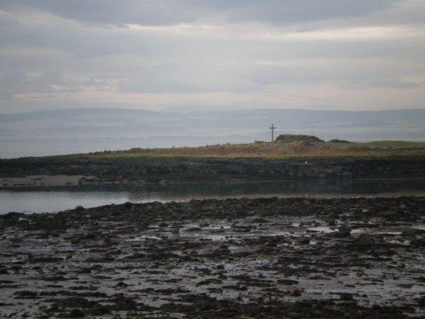 Cuthbert's Island