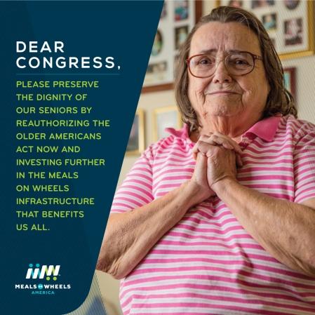 Dear Congress - Facebook 3