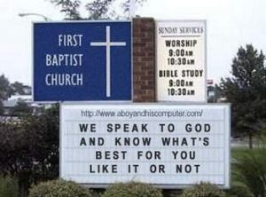 baptist-church-sign